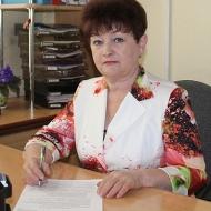 Рудь Татьяна Анатольевна