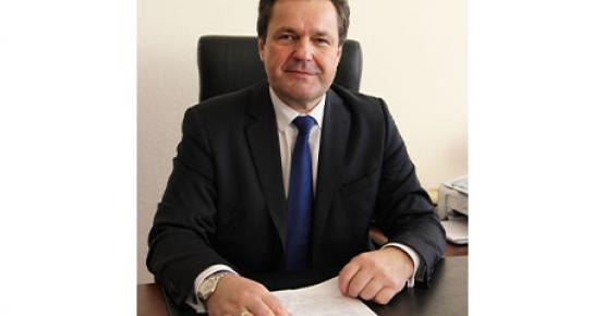 Председатель Госстандарта Валентин Татарицкий поздравляет  с Днем стандартизации и Всемирным днем стандартизации!